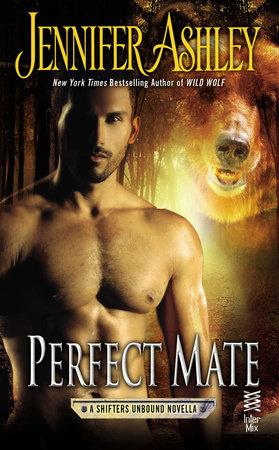 Perfect Mate by Jennifer Ashley