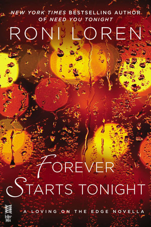 Forever Starts Tonight by Roni Loren