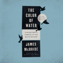 The Color of Water Cover