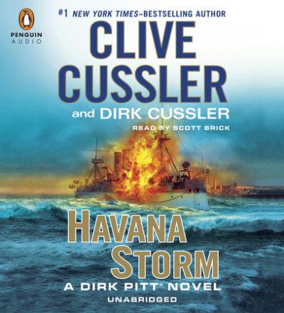 Havana Storm cover