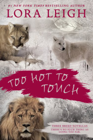 Too Hot to Touch