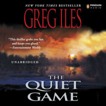 The Quiet Game Cover