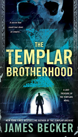The Templar Brotherhood by James Becker