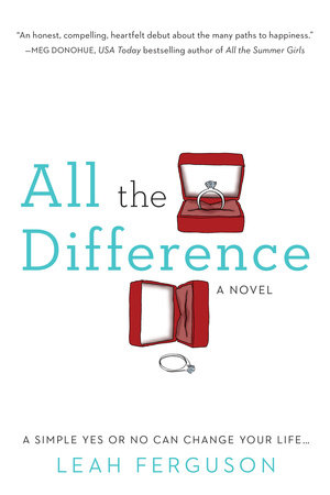 All the Difference by Leah Ferguson