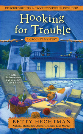 Hooking for Trouble by Betty Hechtman