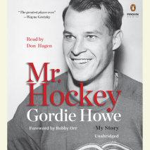 Mr. Hockey Cover