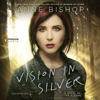 Vision in Silver Cover
