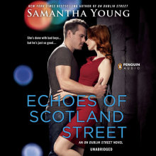Echoes of Scotland Street Cover