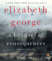 A Banquet of Consequences Cover