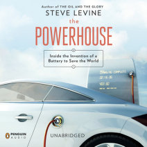 The Powerhouse Cover
