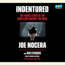 Indentured Cover