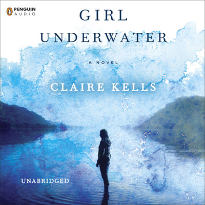 Girl Underwater cover