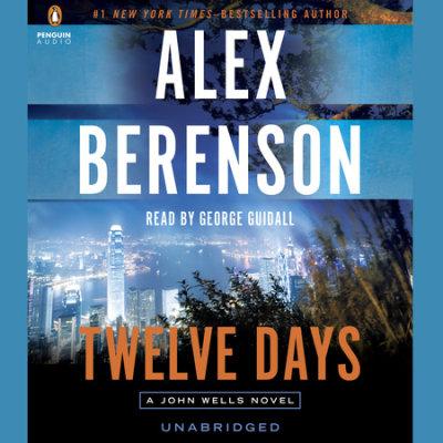 Twelve Days cover