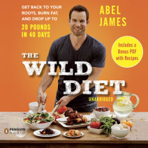 The Wild Diet Cover