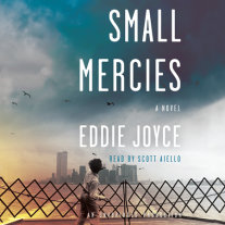 Small Mercies Cover