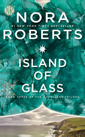 Island of Glass by Nora Roberts