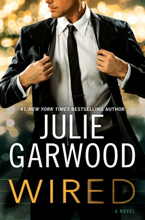 Wired by Julie Garwood