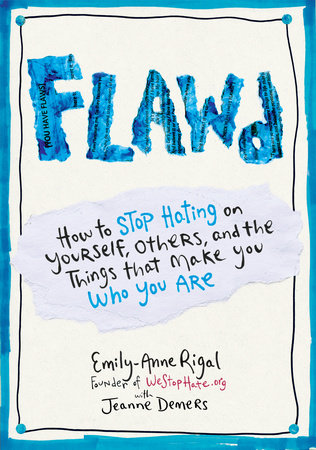 FLAWD by Emily-Anne Rigal and Jeanne Demers