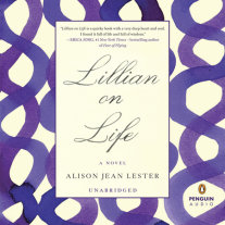Lillian on Life Cover