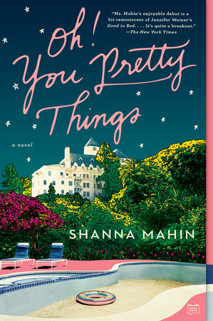 Excerpt From Oh You Pretty Things Penguin Random House Canada