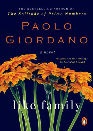Like Family by Paolo Giordano