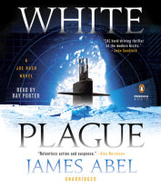 White Plague Cover