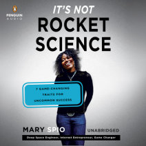 It's Not Rocket Science Cover