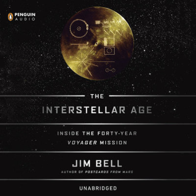 The Interstellar Age cover