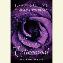 The Enticement Cover