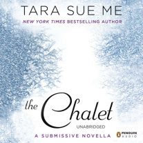 The Chalet Cover