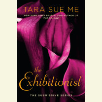 The Exhibitionist Cover