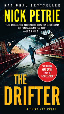 The Drifter by Nick Petrie
