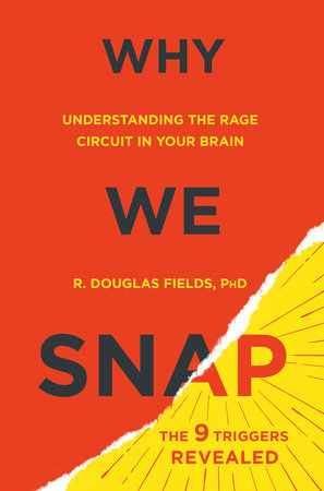 Why We Snap by Douglas Fields