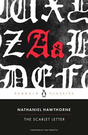 the scarlet letter by nathaniel hawthorne | penguinrandomhouse