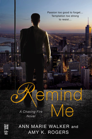 Remind Me by Ann Marie Walker and Amy K. Rogers