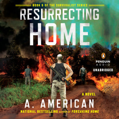 Resurrecting Home cover