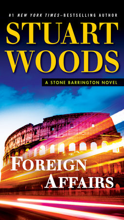 Foreign Affairs by Stuart Woods