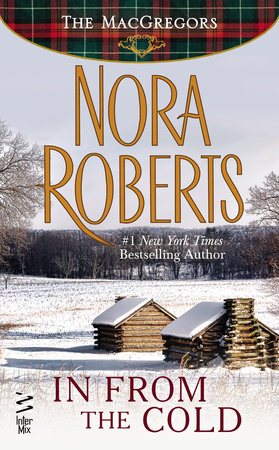 In From The Cold (Novella) by Nora Roberts