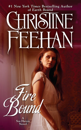 Fire Bound by Christine Feehan