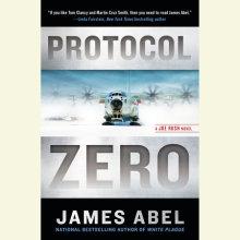 Protocol Zero Cover