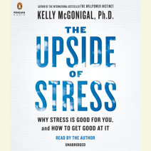 The Upside of Stress Cover