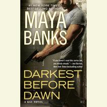 Darkest Before Dawn Cover