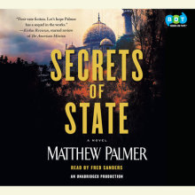 Secrets of State Cover