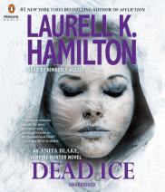 Dead Ice Cover