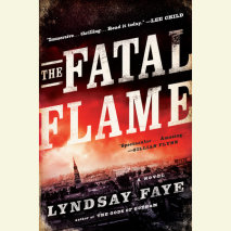 The Fatal Flame Cover