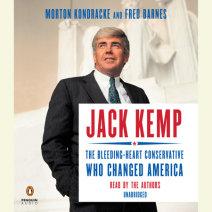 Jack Kemp Cover