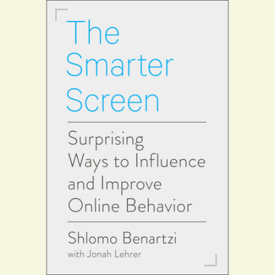 The Smarter Screen cover