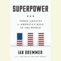 Superpower Cover