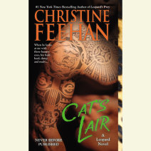 Cat's Lair Cover