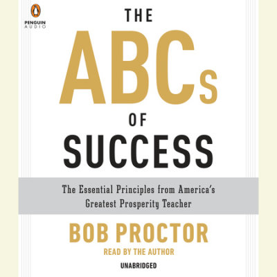The ABCs of Success cover